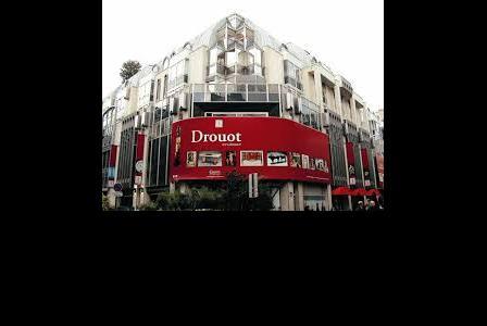 Hotel Drouot à Paris