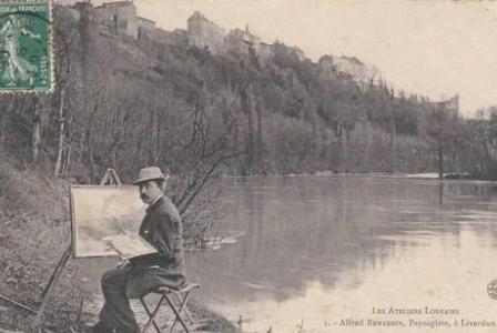 Alfred RENAUDIN