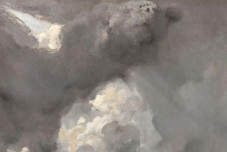 Jules BASTIEN-LEPAGE       :        Voilier par gros temps
