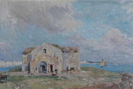 Edmond-Marie PETITJEAN