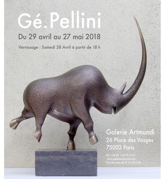 Gé PELLINI