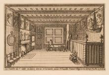 """François COLLIGNON  """"L'atelier de Callot"""""""