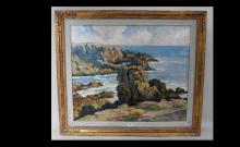 Louis SCHMITT        :   Côte bretonne